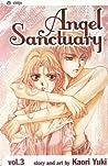 Angel Sanctuary, Vol. 3 by Kaori Yuki