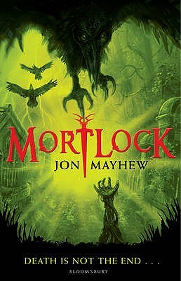 Image result for mortlock jon mayhew