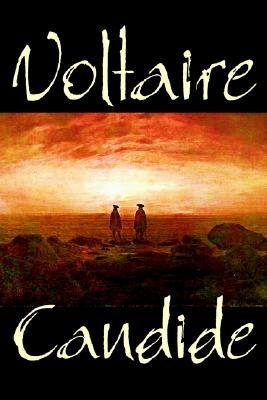 Candide by Voltaire, Fiction, Classics