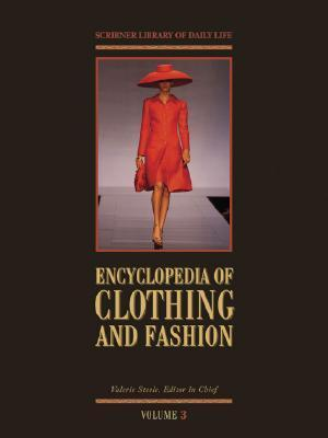 Encyclopedia of Clothing and Fashion. Vol. 1