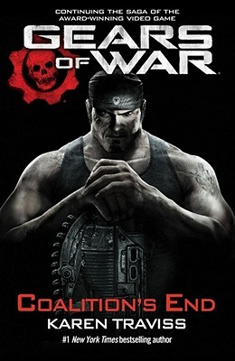 Coalition's End (Gears of War #4)