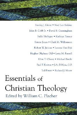 Essentials of Christian Theology