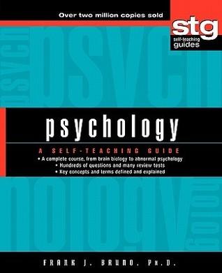 Psychology-A-Self-Teaching-Guide
