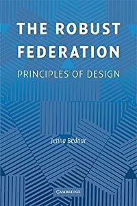 The Robust Federation: Principles of Design