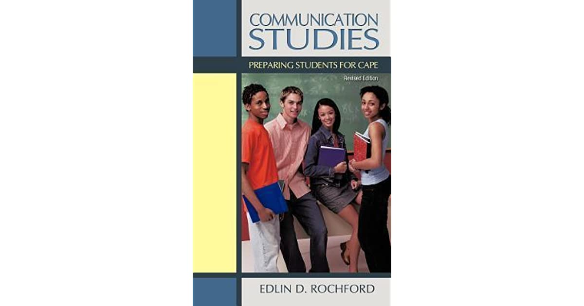 communication studies book 1-12 of over 50,000 results for books: communication studies  book series new community new interchange let's talk essentials changes quick study academic.