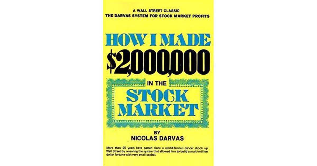How I Made $2,000,000 In The Stock Market (Book Review)