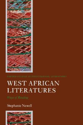 West African Literatures Ways
