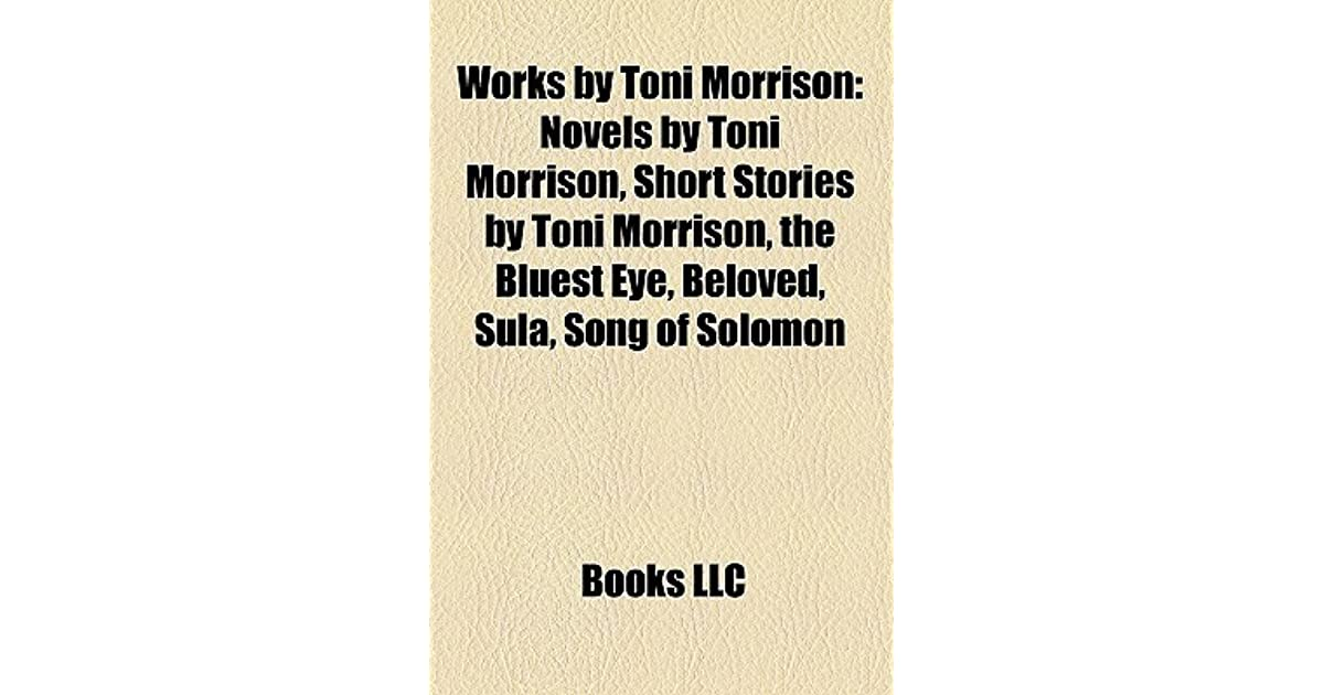 character analysis of twyla and roberta in recitatif a short story by toni morrison Experiences that the main characters, twyla and roberta short story recitatif, morrison manipulates the analysis of recitatif toni morrison.