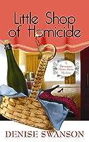 Little Shop of Homicide
