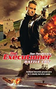 Battle Cry (The Executioner, #398)