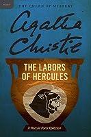 The Labors of Hercules (Hercule Poirot, #26)