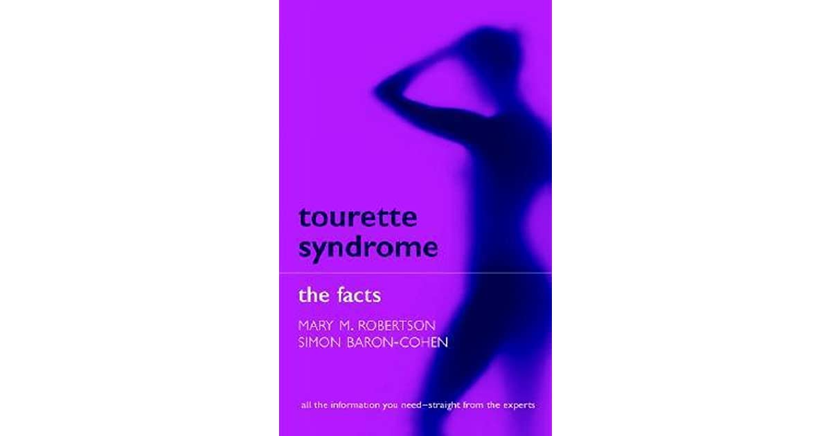 tourette syndrome essays In some of these works protagonists are portrayed with tourette's syndrome the narrative typically takes the form of an inspection of the core of humanity via the brain's functions as opposed to a psychoanalytical approach.