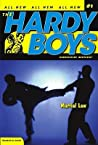 Martial Law (Hardy Boys: Undercover Brothers, #9)