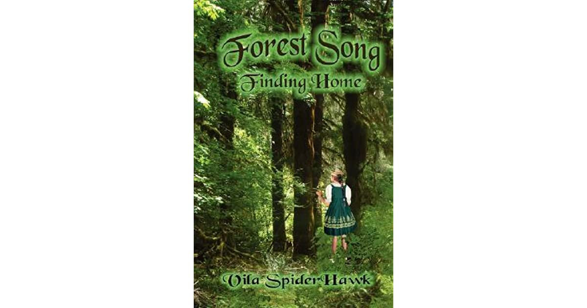 redwood forest song