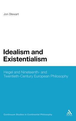 Idealism and Existentialism Hegel