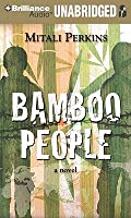 Bamboo People: A Novel