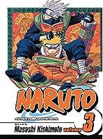 Naurto, Volume 3