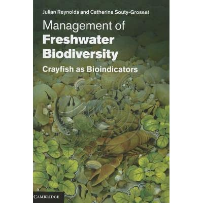 Major Themes in Freshwater Biodiversity Research