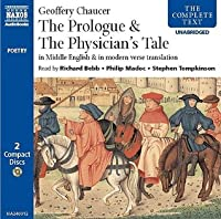 The General Prologue and the Physician's Tale: In Middle English and in Modern Verse Translation
