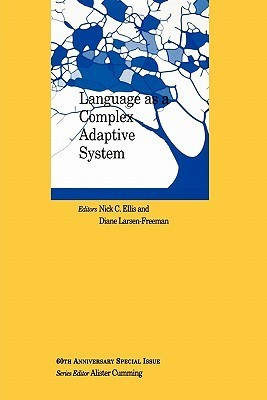 language complex adaptive system