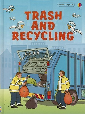Trash and recycling-Stephanie Turnbull