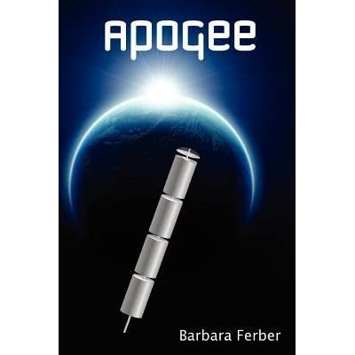 Apogee By Barbara Ferber