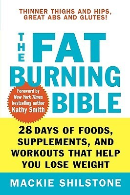The Fat-Burning Bible 28 Days