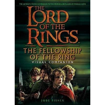 Lord Of The Rings Reading Companion Christian