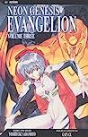 Neon Genesis Evangelion, Vol. 3 by Yoshiyuki Sadamoto