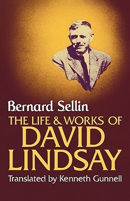 Life and Works of David Lindsay