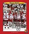 Detroit Red Wings by Mark Stewart