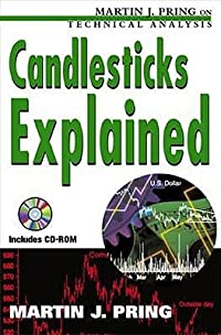 Candlesticks Explained (Martin J. Pring on technical analysis)