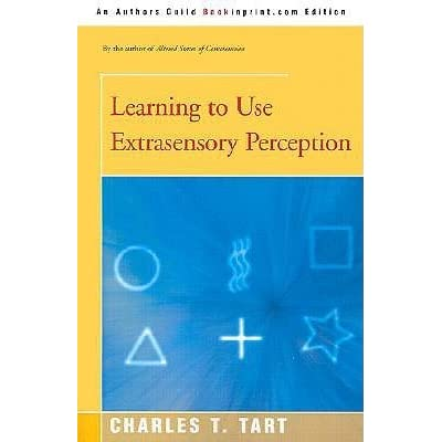 extrasensory perception, science and the paranormal essay –half a career with the paranormal this is an essay by dr ian stevenson as it  appeared  in 2008, the journal of scientific exploration, a journal co-founded  by dr  44 ian stevenson and the modern study of spontaneous esp  experiences.