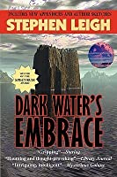 Dark Water's Embrace (Mictlan, #1)
