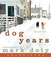 Dog Years CD: Dog Years CD