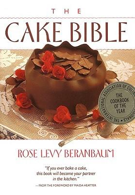 The Cake Bible