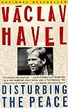 Disturbing the Peace: A Conversation with Karel Hvížďala