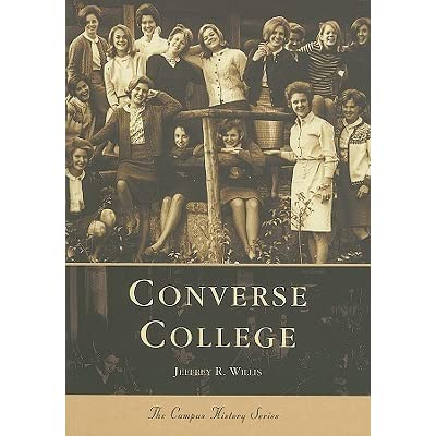 81519f5c9ad9e5 Converse College by Jeff Willis