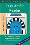 Easy Arabic Reader: A Three-Part Text for Beginning Students