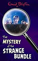 The Mystery of the Strange Bundle (The Five Find-Outers, #10)