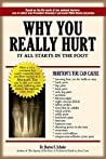 Why You Really Hurt: It All Starts in the Foot