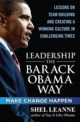 leadership Barack Obama way