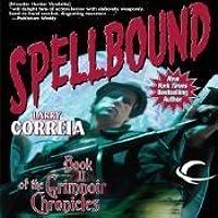 Spellbound (Grimnoir Chronicles, #2)
