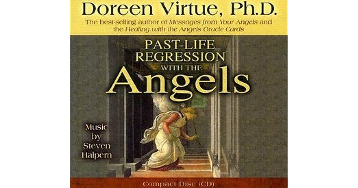 Life Purpose Oracle Cards by Virtue PhD Doreen July 28, 2011 Cards