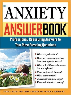 The-Anxiety-Answer-Book
