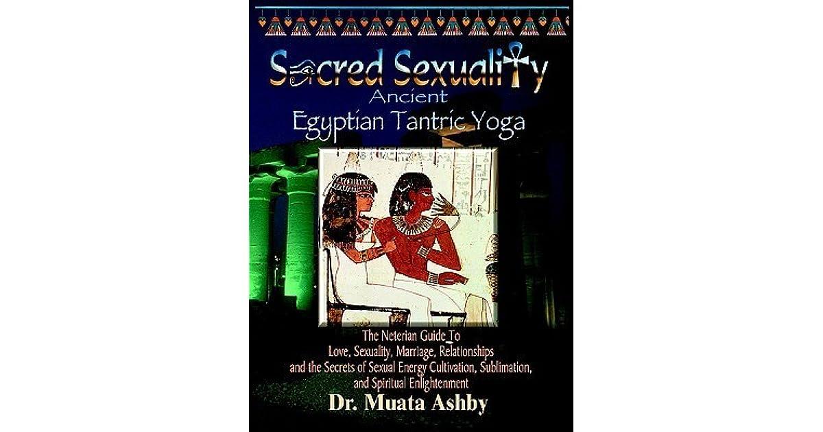 Sacred sexuality muata ashby pdf
