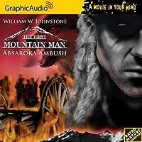 Absaroka Ambush (The First Mountain Man, #3)