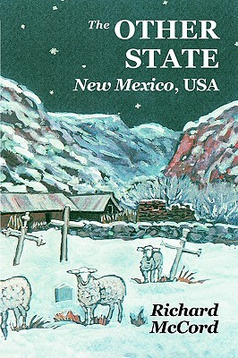 The Other State, New Mexico USA
