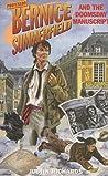 Professor Bernice Summerfield and the Doomsday Manuscript (Bernice Summerfield Novels #1)