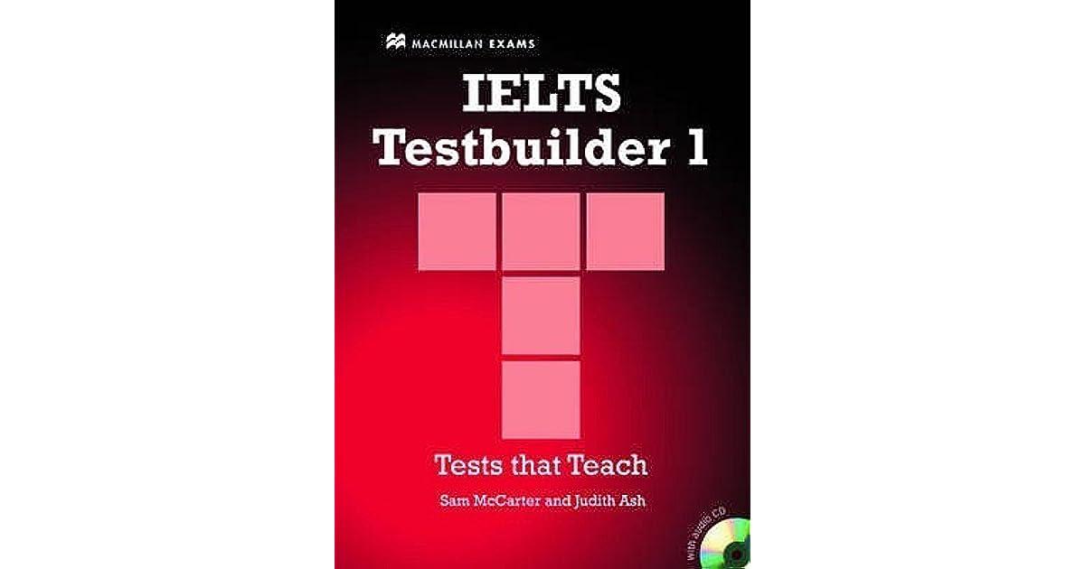 Ielts Testbuilder 2 Pdf
